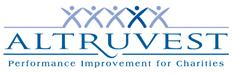 Altruvest Charitable Services Logo